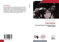 Couverture de Ted Vactor