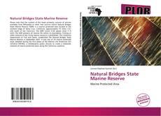 Обложка Natural Bridges State Marine Reserve
