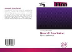 Couverture de Nonprofit Organization