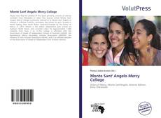 Bookcover of Monte Sant' Angelo Mercy College