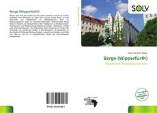 Bookcover of Berge (Wipperfürth)