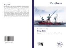Buchcover von Berge Stahl