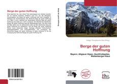Berge der guten Hoffnung kitap kapağı
