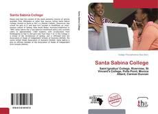 Borítókép a  Santa Sabina College - hoz