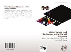 Bookcover of Water Supply and Sanitation in the United Kingdom