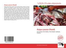 Couverture de Acqua pazza (food)