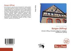 Borítókép a  Bergen (Affing) - hoz