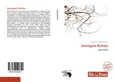 Buchcover von Annegret Richter