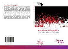 Buchcover von Anneisha McLaughlin