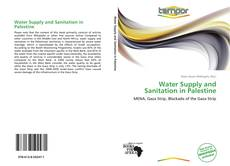 Bookcover of Water Supply and Sanitation in Palestine