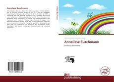 Bookcover of Anneliese Buschmann
