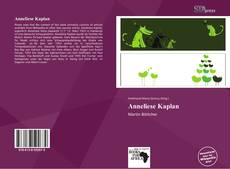 Bookcover of Anneliese Kaplan