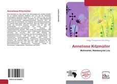 Обложка Anneliese Kitzmüller
