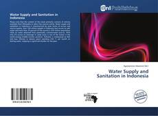 Bookcover of Water Supply and Sanitation in Indonesia