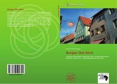 Bookcover of Bergen (bei Kirn)