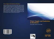 Обложка Water Supply and Sanitation in Honduras