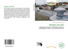Bookcover of Bergen aan Zee