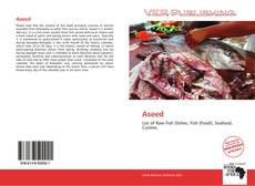 Couverture de Aseed