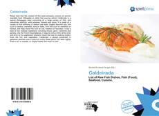 Bookcover of Caldeirada