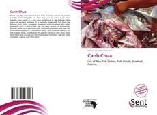 Canh Chua的封面