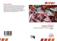 Cappon Magro的封面