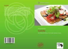 Couverture de Ceviche