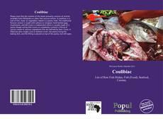 Capa do livro de Coulibiac