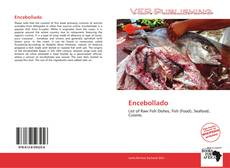 Encebollado kitap kapağı
