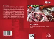 Escabeche的封面