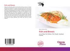 Couverture de Fish and Brewis