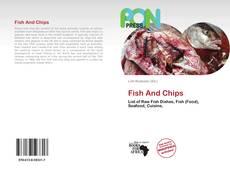 Couverture de Fish And Chips