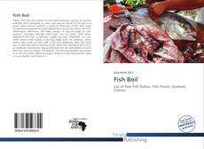 Bookcover of Fish Boil