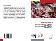 Couverture de Herring Soup