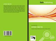 (37564) 1988 TR3 kitap kapağı
