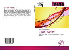 Borítókép a  (24668) 1988 TV - hoz