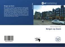 Bookcover of Bergen op Zoom
