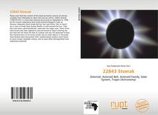 Bookcover of 22843 Stverak