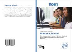 Portada del libro de Wenona School