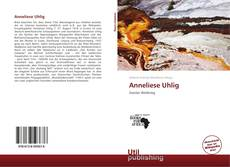 Bookcover of Anneliese Uhlig