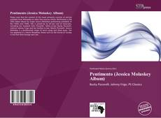 Borítókép a  Pentimento (Jessica Molaskey Album) - hoz