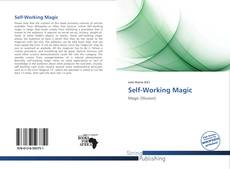 Bookcover of Self-Working Magic