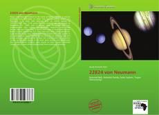 Bookcover of 22824 von Neumann
