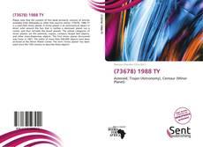 Portada del libro de (73678) 1988 TY