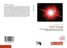 Обложка 22791 Twarog