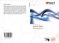 Capa do livro de Selfish DNA