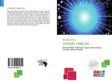 Copertina di (14369) 1988 UV