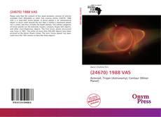 Capa do livro de (24670) 1988 VA5