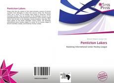 Обложка Penticton Lakers