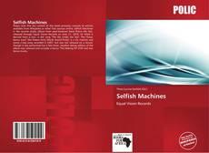 Couverture de Selfish Machines
