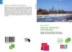 Couverture de Wyłudy, Podlaskie Voivodeship
